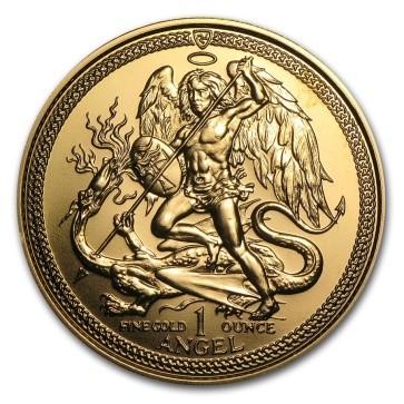 Gold Sovereign Münzpraegestaetten