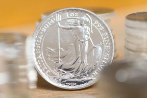 Silber und Gold — Guter Zeitpunkt um einzusteigen