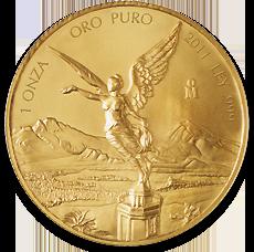 Libertad-oro-gold-1oz-BU-2011-fs