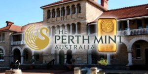 Perth Mint records benefit in yearly report published