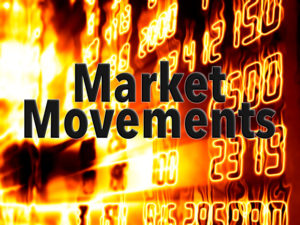 Market Movements from CoinInvest 2018-02-12