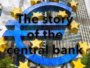 The story of the central bank