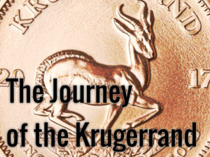 The Journey of the Krugerrand