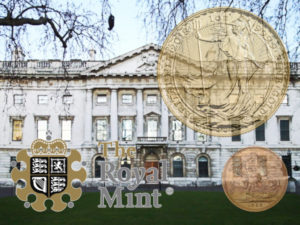The History of UK Bullion Coins – Britannia and Sovereign
