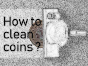 How to clean gold coins, bars, and jewellery