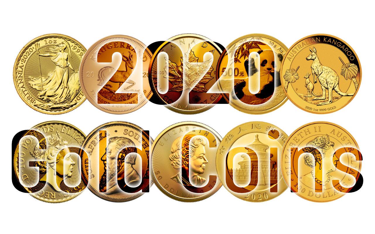 coins 2020