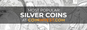 popular silver coins