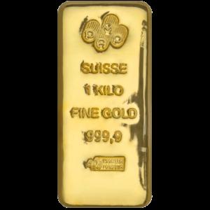 I lingotti d'oro — Le risposte alle domande più importanti