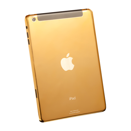 iPad mini Retina | Wifi 4G 32GB | 999/1000 Gold