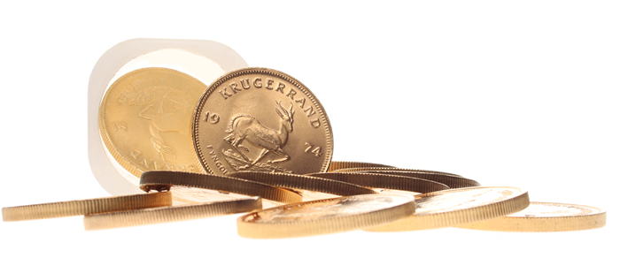 Buy Gold Krugerrand Coins | South African Krugerrand Prices