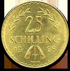 25-schilling-austria-oesterreich