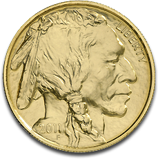 american-gold-buffalo