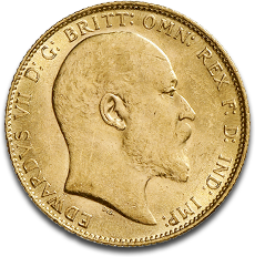 full-sovereign-edward-vii