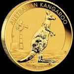 gold-nugget-australian-kangaroo