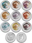 australian-lunar-series-ii-year-of-the-dragon-ten-coin-set-2012