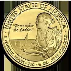 Spouse Gold Coin