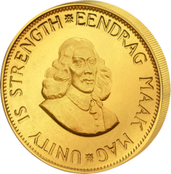 1-Rand-Goldmuenze