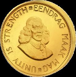 1-Rand-Goldmuenze