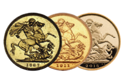 sovereign coins