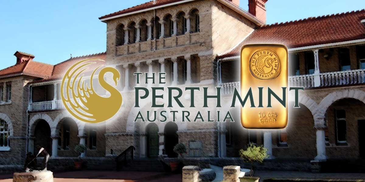perth-mint-records-benefit-in-yearly-report-published